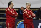 Foto: Venancio López pasa a ser director técnico y Federico Vilda coge la selección