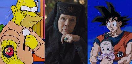 Día de los Abuelos: Los 10 mejores abuelos de la tele