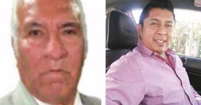 Periodistas asesinados