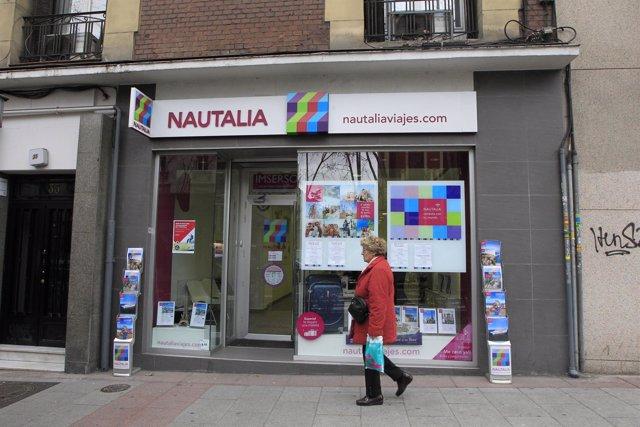 Nautalia crea una promotora de conciertos y representaci n for Red de una oficina