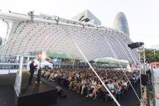 Barcelona serà la ciutat convidada a la Design Week Mexico 2018 (BARCELONA CENTRO DE DISEÑO - Archivo)