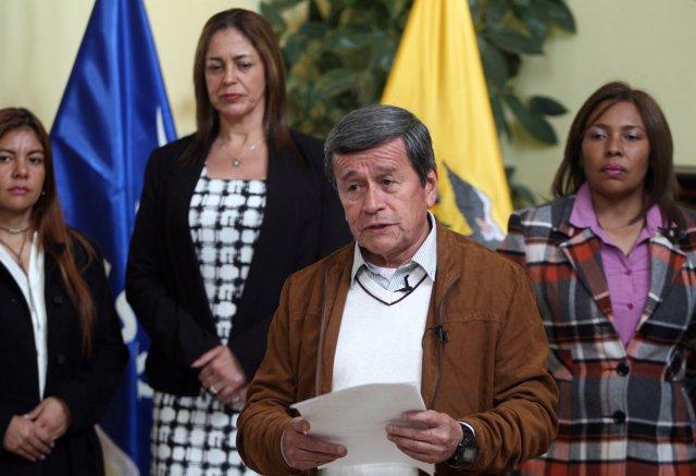 ELN expresa preocupaciones ante eventual cese al fuego con Gobierno de Colombia
