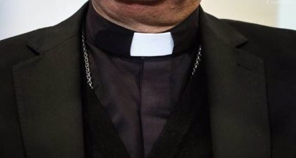 El Obispado de Temuco, en Chile, recibe una denuncia contra un sacerdote por presunto abuso sexual a menores