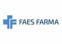 Logo Faes Farma