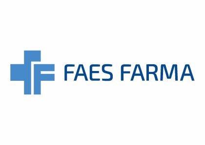Faes Farma registra unas ganancias de 29,14 millones en el primer semestre, un 37,5% más