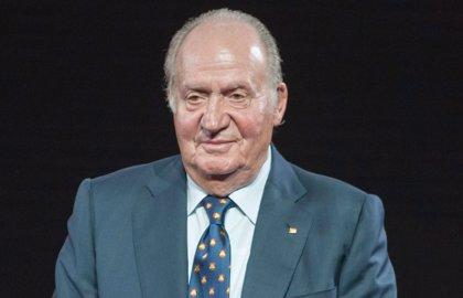 El Rey Juan Carlos no viajará a Colombia por problemas musculares