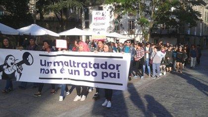 Feministas convocan hoy una concentración ante el Ministerio de Justicia en rechazo a la condena de Juana Rivas