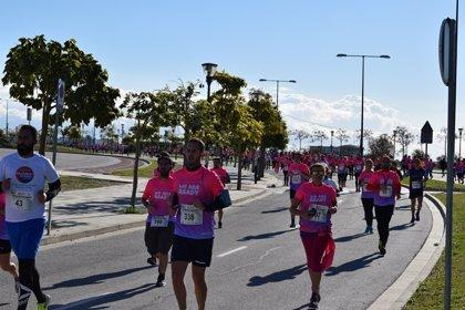 Badajoz acogerá en septiembre la I Carrera Nocturna Universitaria 'We Are Ready-Universidad de Extremadura'