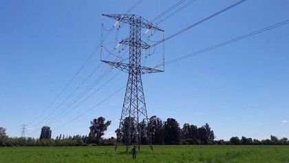 Ferrovial construirá y operará una línea de transmisión eléctrica en Chile con una inversión de 107 millones de euros