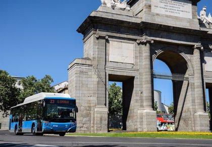 EMT pondrá en marcha una nueva línea a El Cañaveral y se prolongarán diversas líneas