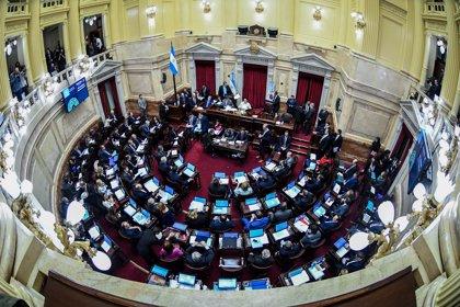 La oposición pide una sesión para derogar el decreto de la reforma militar de Macri