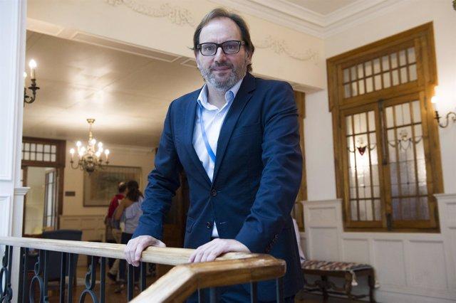 El director de Deusto Business School Health, Roberto Nuño