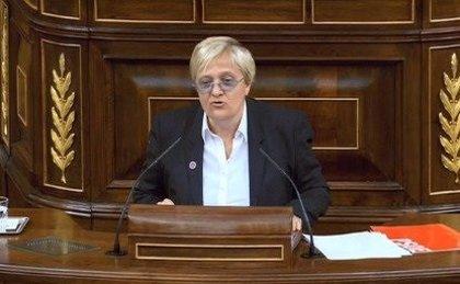 """IU pide al Gobierno el indulto para Juana Rivas y el PSOE considera que """"es obligado"""" en este caso"""