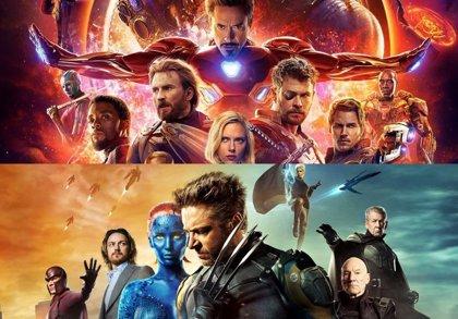 X-Men y Los 4 Fantásticos vuelven a Marvel: Los accionistas de 21st Century Fox aprueban la compra por Disney