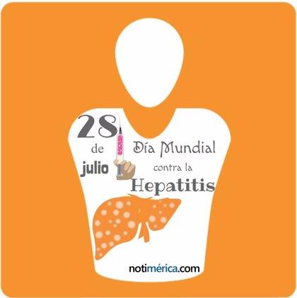 28 de julio: Día Mundial contra la Hepatitis, ¿por qué se escogió esta fecha?