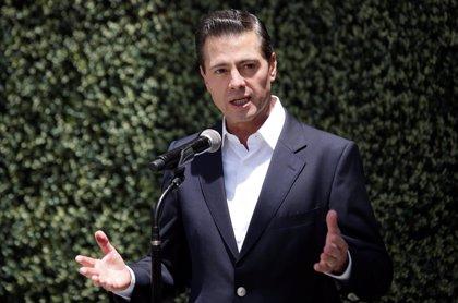 Peña Nieto confía en que la renegociación del TLCAN finalice en agosto