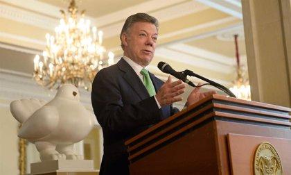 Santos se despide de los funcionarios de su Gobierno a través de una carta