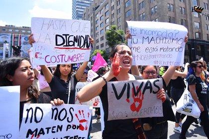 El estado mexicano de Veracruz planea eliminar la Fiscalía especializada en delitos contra la mujer