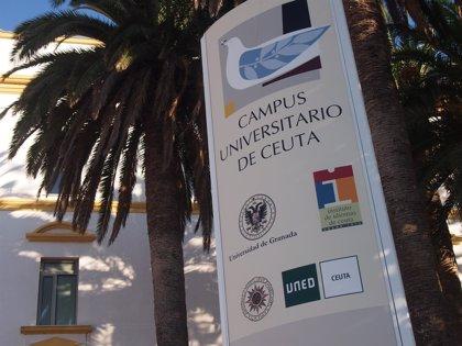 Campus de la UGR en Ceuta y Melilla piden difusión y facilidades fronterizas para atraer estudiantes del Magreb