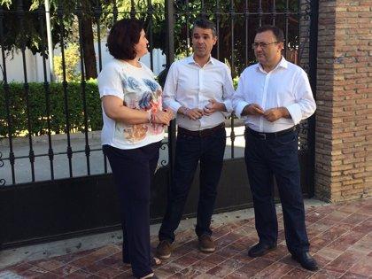 """PSOE: La """"tarjeta de visita"""" de Casado en Andalucía es el """"regalo envenenado"""" de negar 350 millones"""