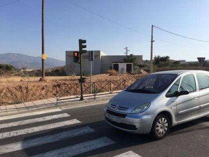 Diputación de Almería culmina la expansión de 'Los Gallardos' con zonas verdes y aparcamientos