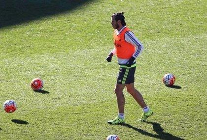 El Real Madrid se marcha a Estados Unidos para medirse al United, Juve y Roma