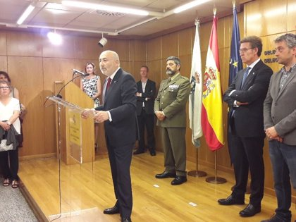 """Losada acusa de """"inflexibilidad"""" a los partidos que """"bloquean"""" las políticas de """"recuperación"""" del Gobierno"""