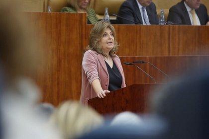 Hidalgo niega que la Comunidad vaya a perder 480 millones en 2019 tras el rechazo del Congreso al techo de gasto