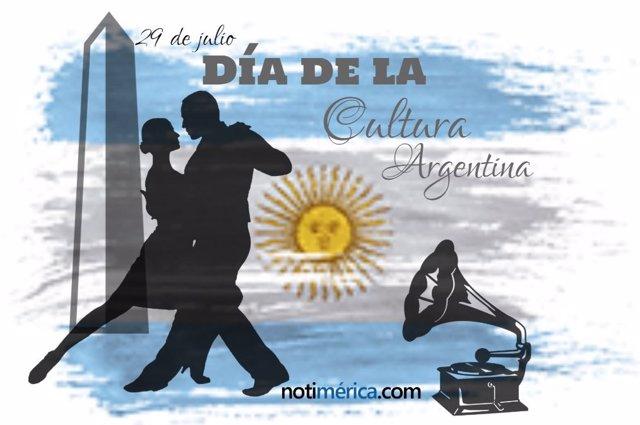 Día de la CUltura argentina