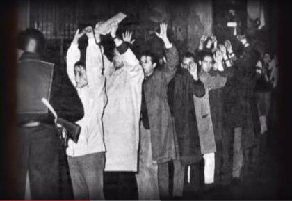 29 de julio, 52 años de La Noche de los Bastones Largos en Argentina