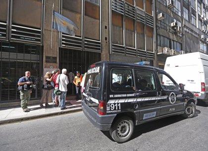 Conceden el arresto domiciliario al líder mapuche Facundo Jones Huala en Argentina