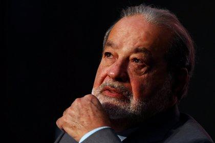 Carlos Slim presenta el martes su estrategia para FCC en España