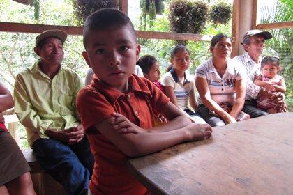UNICEF y la ICAT alertan de que una de cada tres víctimas de trata es un niño