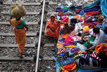 """Manos Unidas reclama el fin de la trata, una """"esclavitud moderna"""" que afecta sobre todo a mujeres"""