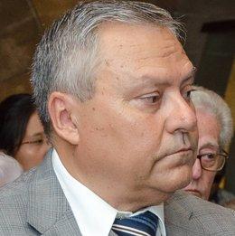 Juan José Tenorio, presidente de Valores en Baleares