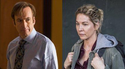 Fear the Walking Dead y Better Call Saul renuevan por una quinta temporada