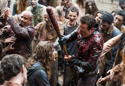 ¿'Confirmado' el origen del virus zombie de The Walking Dead?