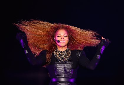 Janet Jackson colabora con Daddy Yankee