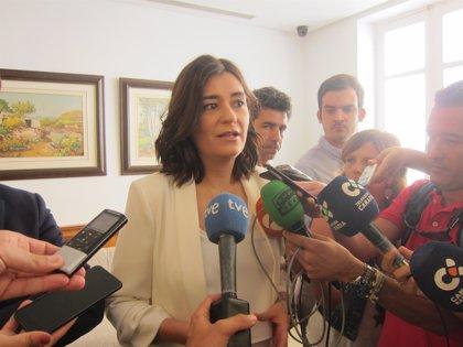 FADSP traslada a Montón que propicie políticas a nivel europeo para garantizar el acceso universal en toda la UE