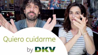 Diversos 'youtubers' reconocidos protagonizan los vídeos del canal de DKV