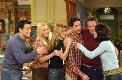 Las 15 mejores frases de Friends