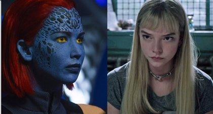 X-Men: Dark Phoenix y The New Mutants se estrenarán en 2019