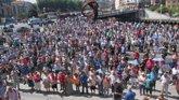 Foto: El Movimiento de Pensionistas de Bizkaia no acudirá a la reunión de este martes con la ministra de Trabajo