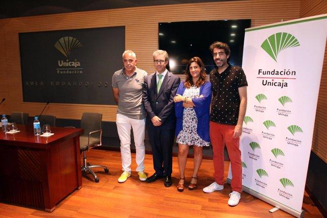 Fundación Unicaja impulsa un documental sobre Pablo Raez