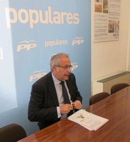 Foto de archivo de José Antonio Martínez Bermejo