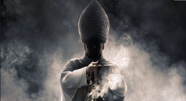 La Serie Documental Habemus Papam Una Historia De Poder Llega A