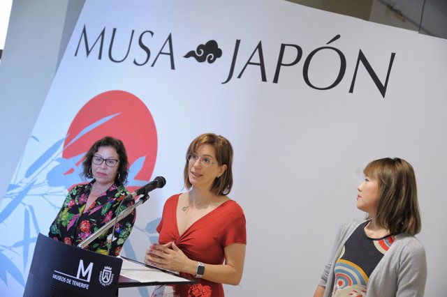 Presentación de 'MusaJapón'
