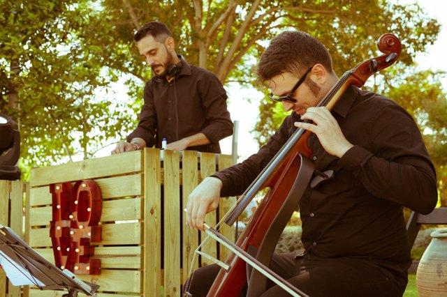 Cello Covers Buenas
