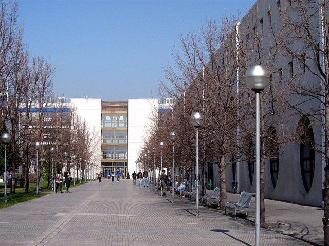 Universidad Pública de Navarra (UPNA).
