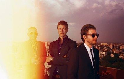 Interpol estrenan arenoso nuevo single como anticipo de su próximo álbum